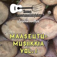 V/A: Maaseutumusiikkia Vol.1