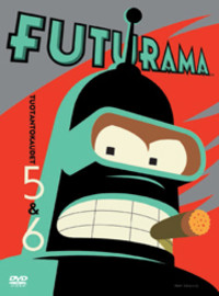 Futurama - Seasons 5 & 6