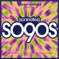 V/A / Blank & Jones : So90s (so nineties)