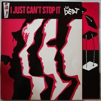 Beat : I Just Can't Stop It
