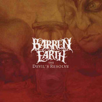 Barren Earth : Devil's resolve