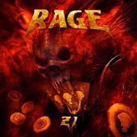 Rage: 21