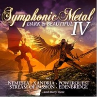 V/A : Symphonic metal 4 - dark & beautiful