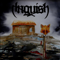 Anguish: Through the archdemon's head