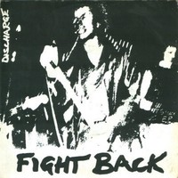 Discharge: Fight back
