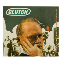 Clutch : Slow Hole to China: Rare and Re-released