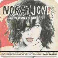 Jones, Norah: Little broken hearts