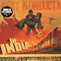 Madlib: Beat konducta 3: in India