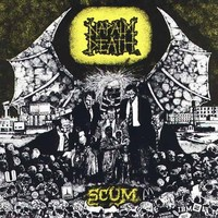 Napalm Death : Scum -Limited edition digipak