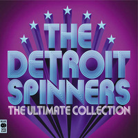 Detroit Spinners : Ultimate Collection