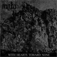 Mgla: With Hearts Toward None