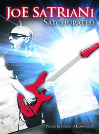 Satriani, Joe: Satchurated -Live in Montreal