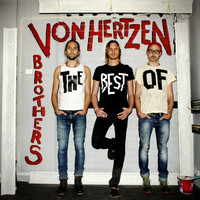 Von Hertzen Brothers : Best of -cd+dvd