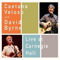 Byrne, David: Live at Carnegie Hall