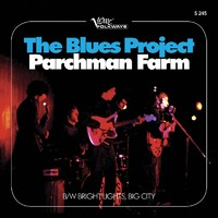 Blues Project : Parchman farm/bright lights big city