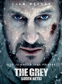 Suden hetki - The Grey