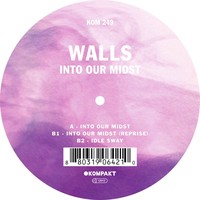 Walls: Into Our Midst