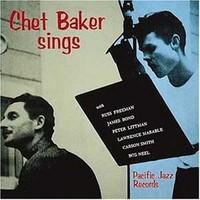 Baker, Chet: Sings