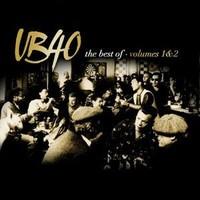 UB40: Best of volumes 1&2