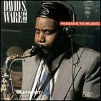Ware, David S.: Passage To Music