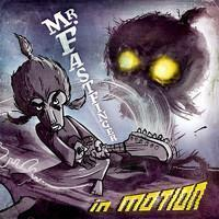 Mr. Fastfinger: In motion