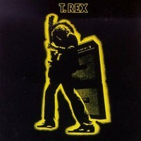 T. Rex: Electric warrior -35th anniversary deluxe edition