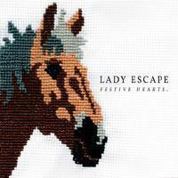 Lady Escape: Festive hearts