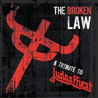 V/A : The broken law - a tribute to judas priest