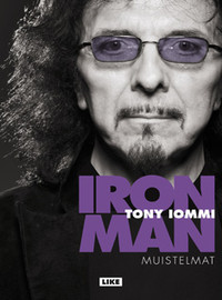 Iommi, Tony: Iron Man