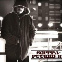 Soppa: Puukko B edition 1