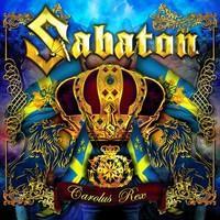 Sabaton : Carolus rex