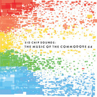V/A: Sid Chip Sounds: Music Of The Commodore 64