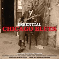 V/A: Essential Chicago Blues