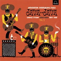 V/A : Java-Java: Indonesia Screaming Fuzz Vol. 2