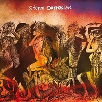 Storm Corrosion : Storm Corrosion