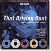 V/A: That driving beat - 60's & 70's northern soul stompers