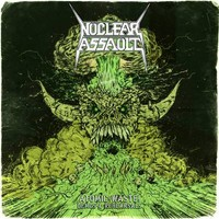 Nuclear Assault: Atomic Waste: Demos & Rehearsals
