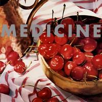 Medicine: Buried life
