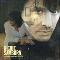 Sambora, Richie: Undiscovered soul