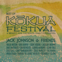 Johnson, Jack: Best of Kokua festival