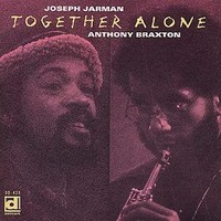 Jarman, Joseph: Together Alone