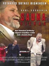 Saunavieras