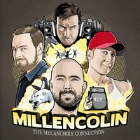 Millencolin: Melancholy connection