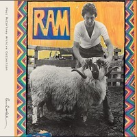 McCartney, Paul: Ram -re-issue