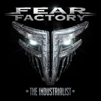 Fear Factory : Industrialist -fan box
