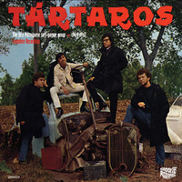 Os Tartaros : The First Portuguese surf-garage group 1964-1967