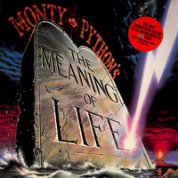Soundtrack : Monty Python's The Meaning of Life