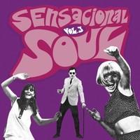 V/A: Sensacional Soul Vol.3