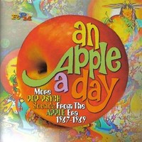 V/A: An apple a day ~ more pop-psych sounds from the apple era 1967-1969