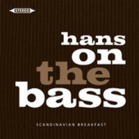 Hans On The Bass: Scandinavian breakfast